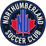 NORTHUMBERLAND SOCCER CLUB Logo
